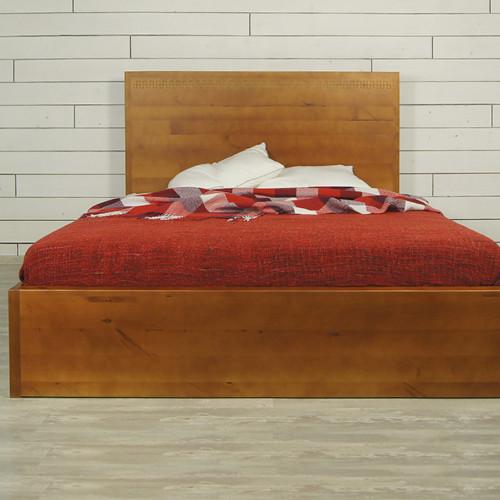 """Кровать """"Gouache Birch"""" 160*200 с ящиками"""