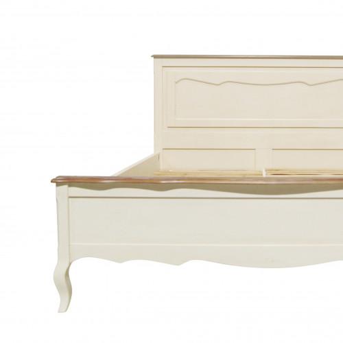 """Дизайнерская кровать """"Leontina"""" 180х200"""
