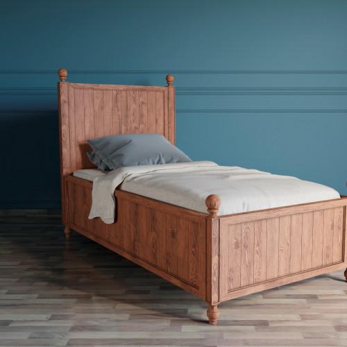 """Кровать """"Palermo natural"""" 90*190"""