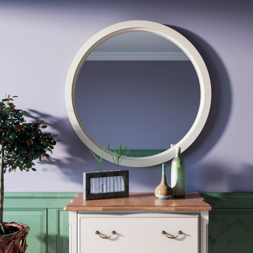 """Зеркало """"Leontina"""" круглое"""