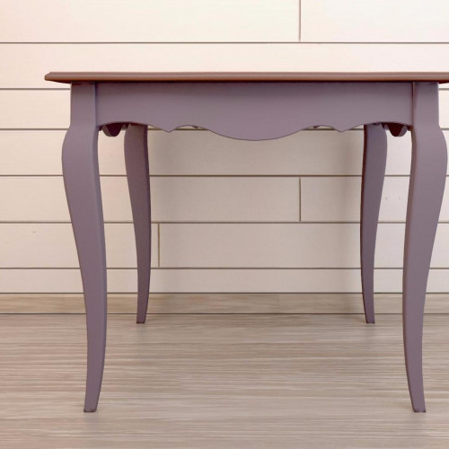 """Квадратный обеденный стол """"Leontina Lavanda"""""""