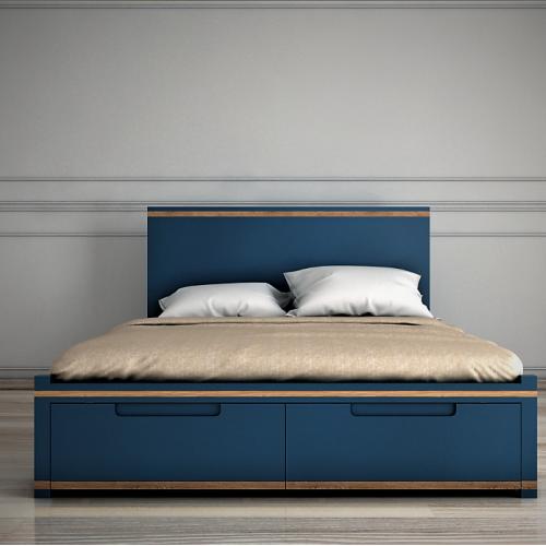 """Кровать на 160 """"Travel"""""""